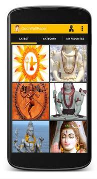 God Wallpapers apk screenshot