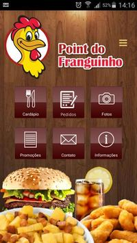 Point do Franguinho poster