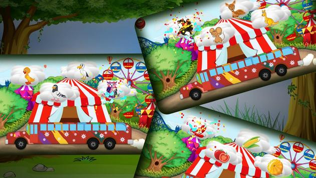 ABC PUZZLES GAME FOR KIDS screenshot 3