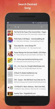 Best Audio Music Player apk screenshot