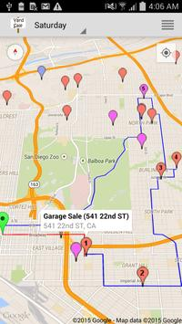 Yard Sale Treasure Map screenshot 4
