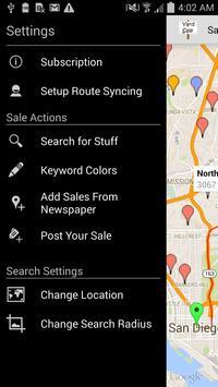 Yard Sale Treasure Map apk screenshot
