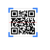 QRBarcode Reader icon