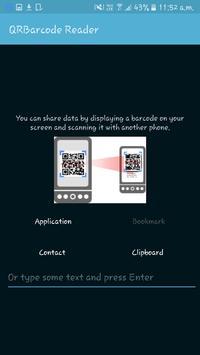 QRBarcode Reader screenshot 4