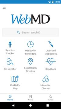 WebMD poster