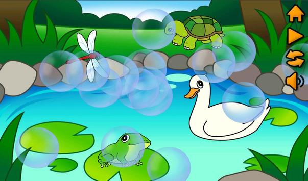 Animal Puzzle for Toddlers apk screenshot