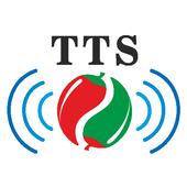 Text to Speech (TTS) Free icon