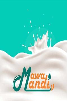 MawaMandi poster