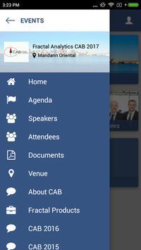 Fractal CAB 2018 screenshot 2