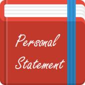 Personal Statement Lite icon