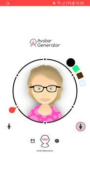 The Avatar Generator poster