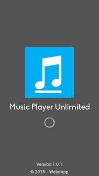Music Player Unlimited poster