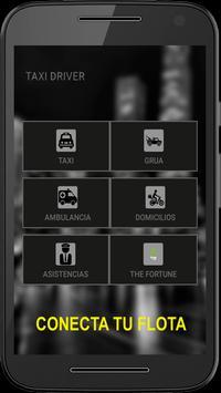 TDRIVER, QAPP  Conductor Bogota screenshot 5
