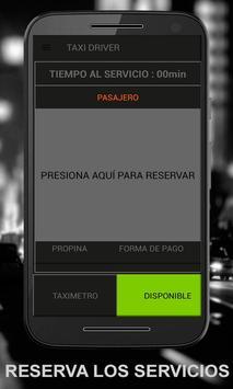 TDRIVER, QAPP  Conductor Bogota screenshot 13