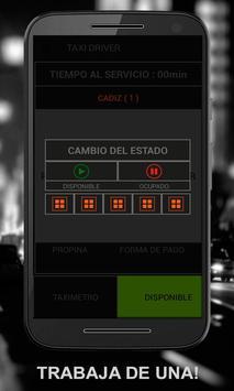 TDRIVER, QAPP  Conductor Bogota screenshot 12