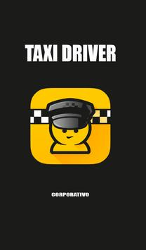 TAXI DRIVER apk screenshot