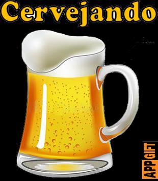Cervejando poster