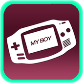 GBA&GBC Emulator icon