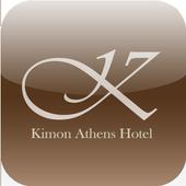Kimon Hotel icon