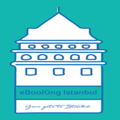 eBooking Istanbul , Hotels , Tours , Tours Guide icon