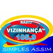 Rádio Vizinhança icon