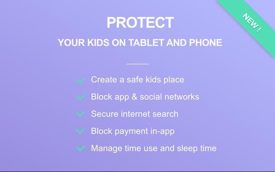 LIMIT - Parental control kids screenshot 6