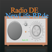 Radio DE NewLife-RP.de icon