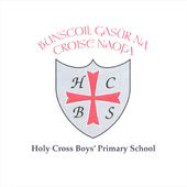Holy Cross Boys' PS (BT14 7EX) icon