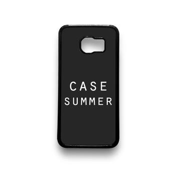 Designer Samsung Phone Cases poster