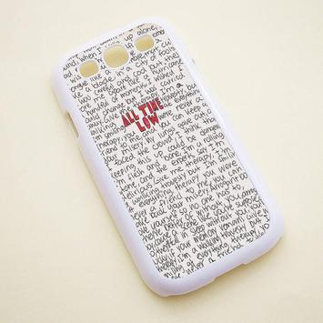 Designer Samsung Phone Cases screenshot 1