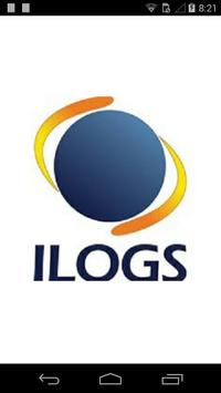 ILOGS poster