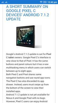 Smartphone Buzz - Stay Updated screenshot 3