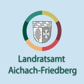 Aichach-Friedberg Abfall-App icon