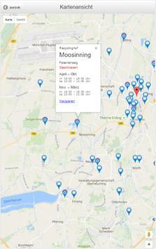 Landratsamt Erding Abfall-App screenshot 4