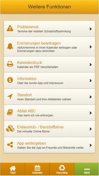 Landkreis Kelheim Abfall-App screenshot 7