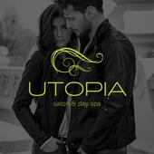 Utopia Salon & Day Spa icon