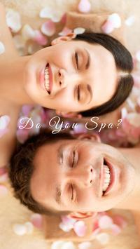 Viso Bello Day Spa Team App poster