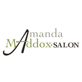 Amanda Maddox Salon icon
