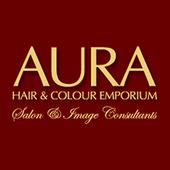 Aura Hair & Colour Emporium icon