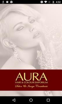 Aura Hair & Colour Emporium poster