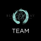 Blown Away Salon Team App icon