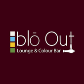 blo Out Lounge and Colour Bar icon
