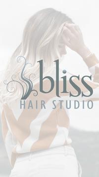 Bliss Hair Studio Team App poster