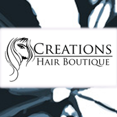 Creations Hair Boutique icon