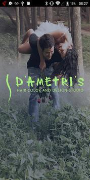 D Ametris Salon For Android Apk Download