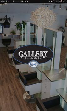 Gallery Salon poster