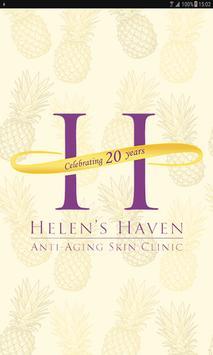 Helen's Haven poster