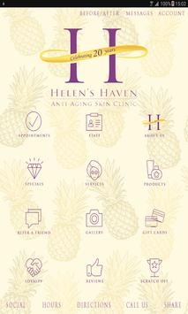 Helen's Haven apk screenshot
