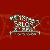 Main Street Salon icon