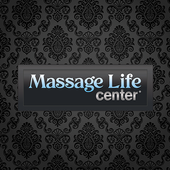 Massage Life Center Team App icon